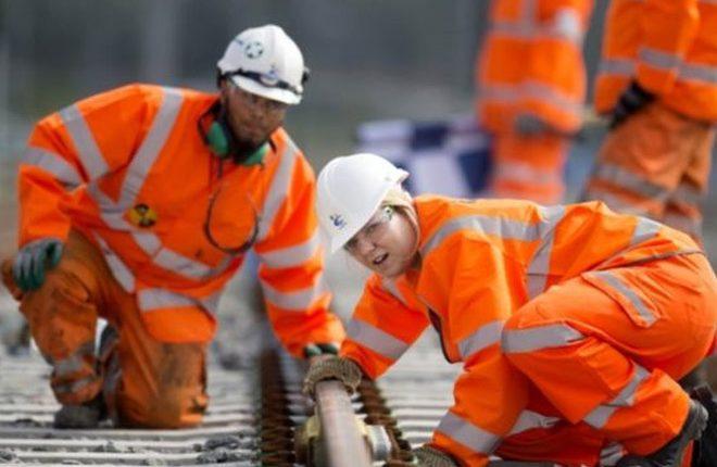 Carillion collapse raises job fears