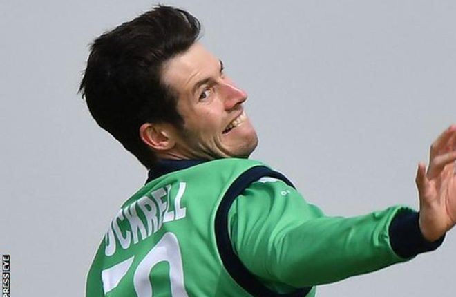 Ireland to play Somerset in Test warm-up