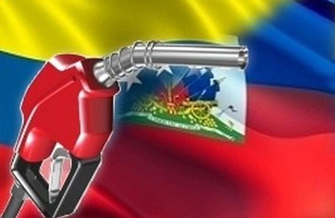 No more oil from Venezuela for Haiti because of Trump