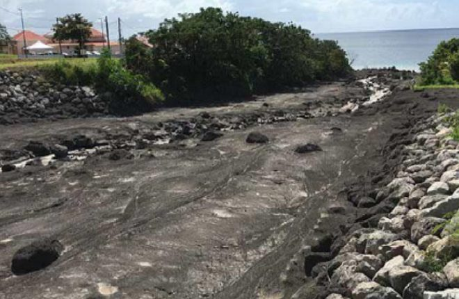 Volcano in Martinique Not Erupting, Assure Officials