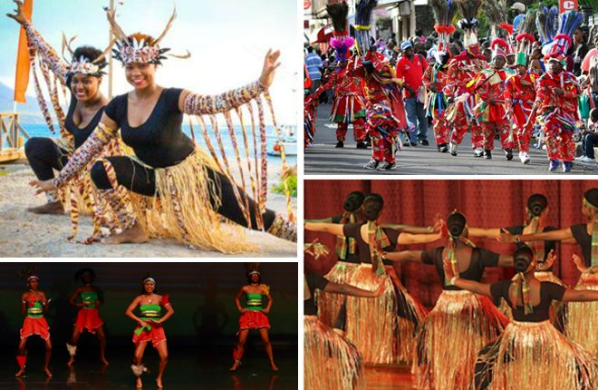 Dance to be implemented in schools in St. Kitts as a part of cultural education