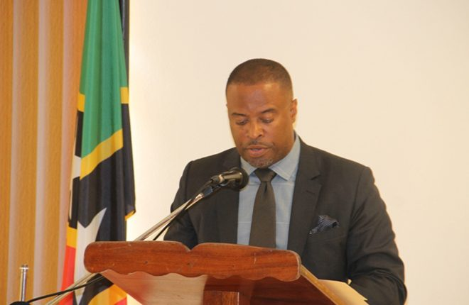 Integrity in Public Life legislation soon to be operationalised on Nevis