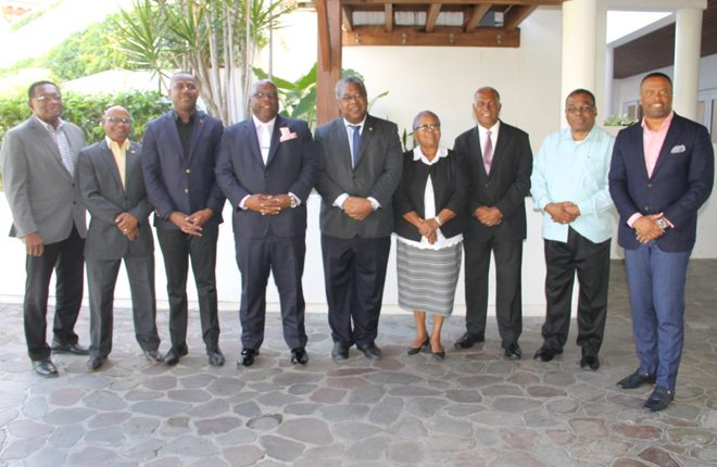 Team Unity Cabinet remains united and focused on delivering on the people's behalf