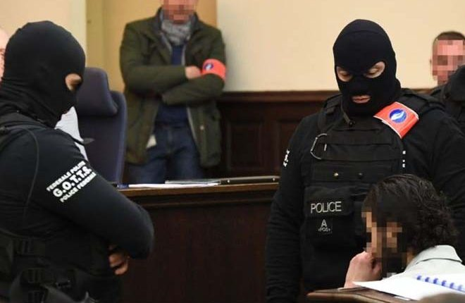 Salah Abdeslam: Paris suspect attacks 'anti-Muslim bias'