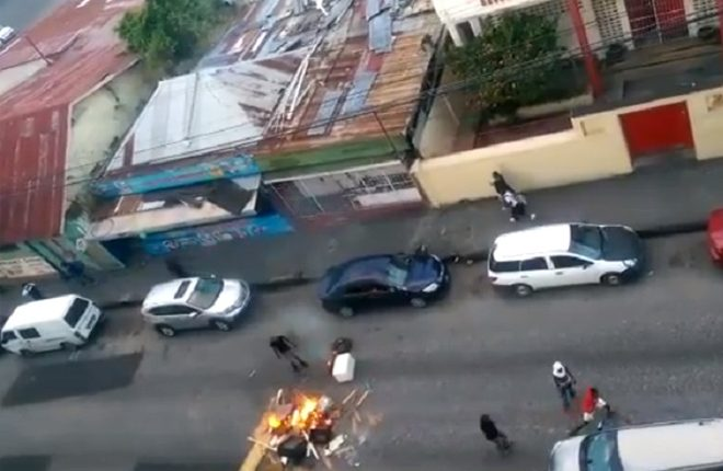 Protests in Trinidad Capital After Man Killed in Shootout With Police