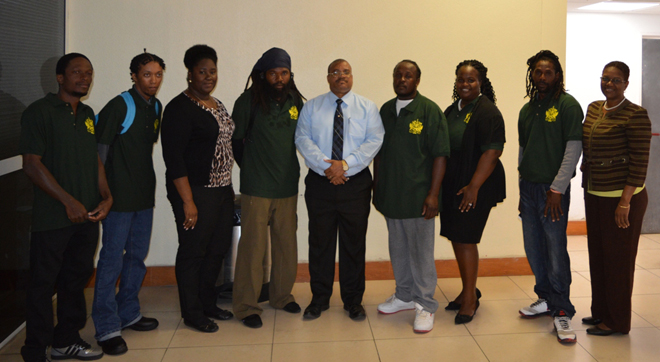 First batch of persons under the Canada-Caribbean Seasonal Agricultural Workers Programme departs St. Kitts