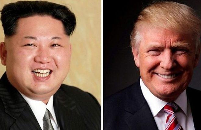 Trump-Kim talks: US surprised at 'dramatic' North Korea shift