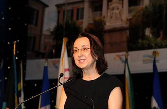 Hotel Executive Applauds Growing Role of Caribbean Women in Tourism, Wants Obstacles Addressed
