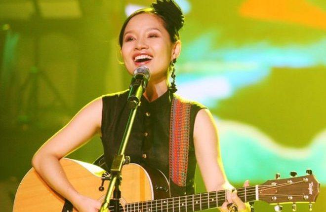 Mai Khoi, Vietnam activist singer, detained after Europe tour