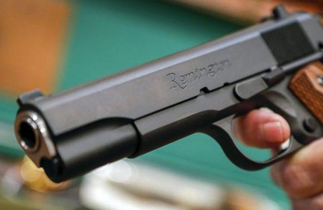Remington: Oldest US gunmaker files for bankruptcy