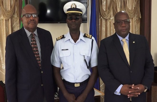 Comrie appointed Lieutenant Colonel