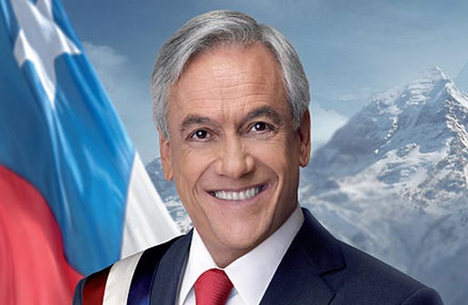 St. Kitts and Nevis extends best wishes to the new President of Chile, His Excellency Sebastián Piñera