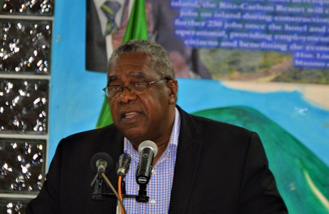Residents of St. Kitts and Nevis to play a critical role in constitutional and electoral reforms