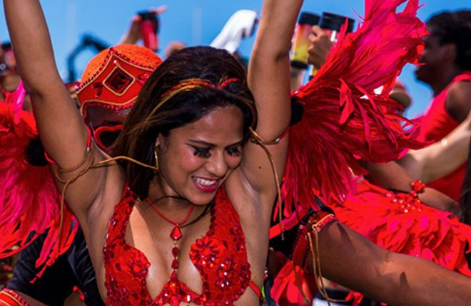 Trinidad and Tobago is Happiest Country in the Caribbean, Says UN Report