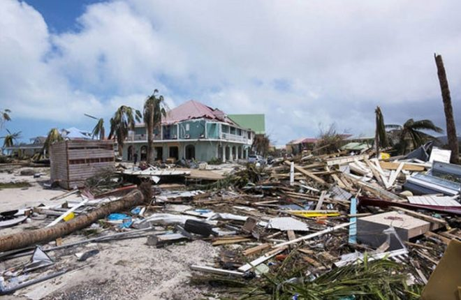 Call for a New Approach to Developing Climate Adaptation Strategies in the Caribbean