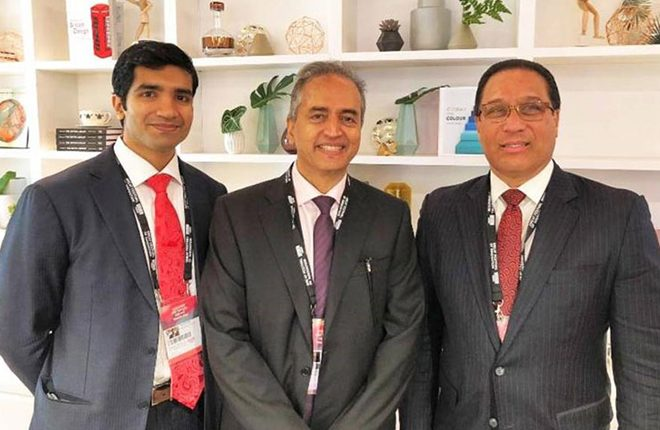 Acclaimed Surgeon Believes Caribbean Can Be Global Example of Health Care Excellence