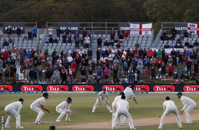 New Zealand v England: Stuart Broad back to best, but top-order issues remain – Agnew