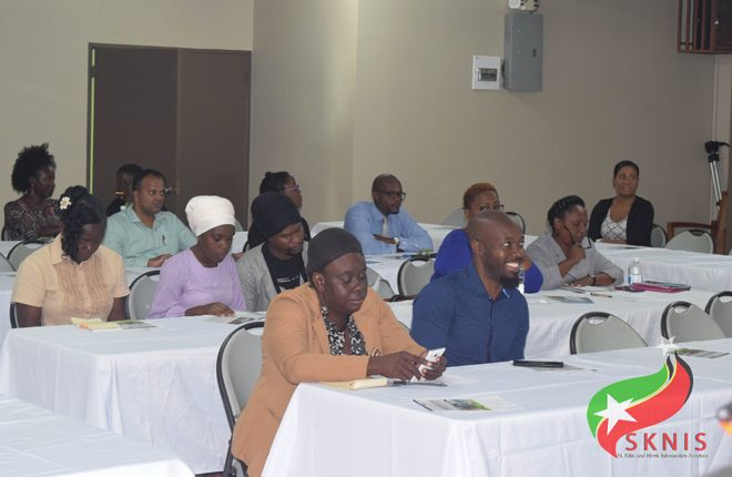 Caribbean Export's Direct Assistance Grant Scheme (DAGS) Sensitization Workshop timely, says Phillip Browne