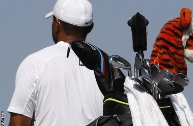 Masters: Tiger Woods, Rory McIlroy, Justin Rose tee times announced