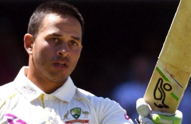Glamorgan sign Australia batsman Usman Khawaja for T20 Blast