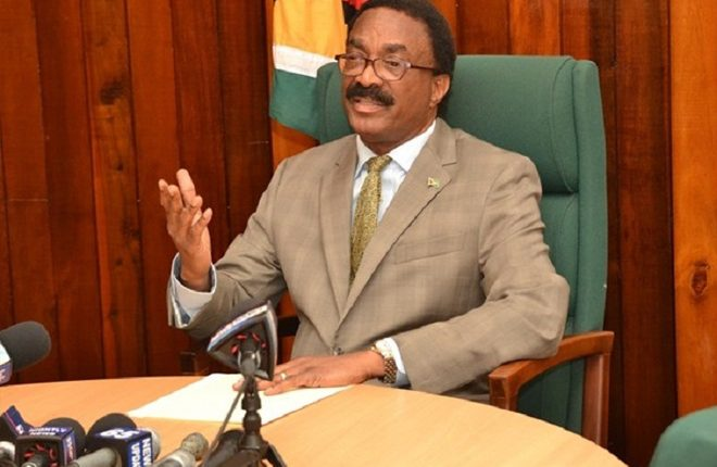 Guyana Not Ruling out Lifestyle Audit Legislation in Fight Against Money Laundering