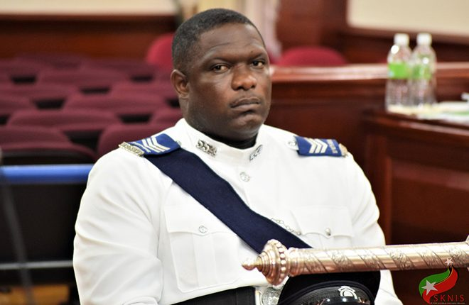 PM Harris condemns murder of police officer; pledges government's commitment to security forces
