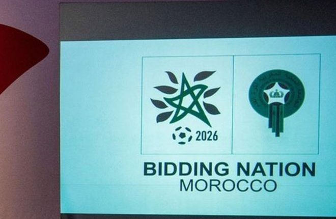 World Cup 2026: Morocco write to Fifa as US territories permitted to vote