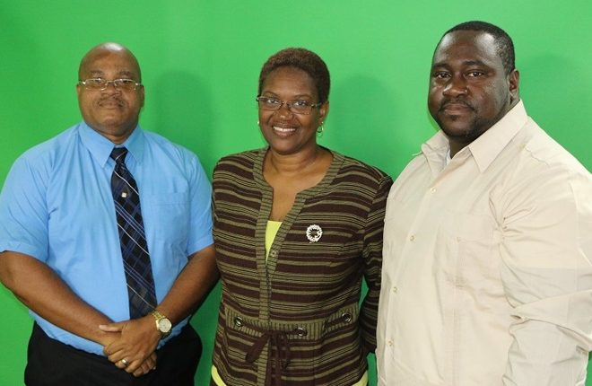 Officials from Department of Labour are special guests on Working for You on Wednesday, May 02