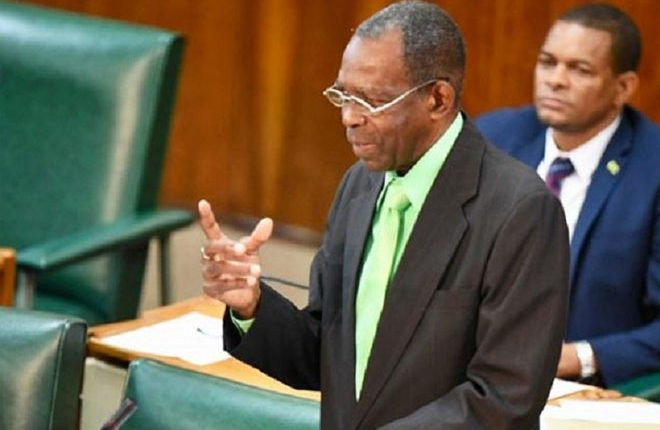 Jamaica Government Developing Crop Loss and Farm Insurance Programme