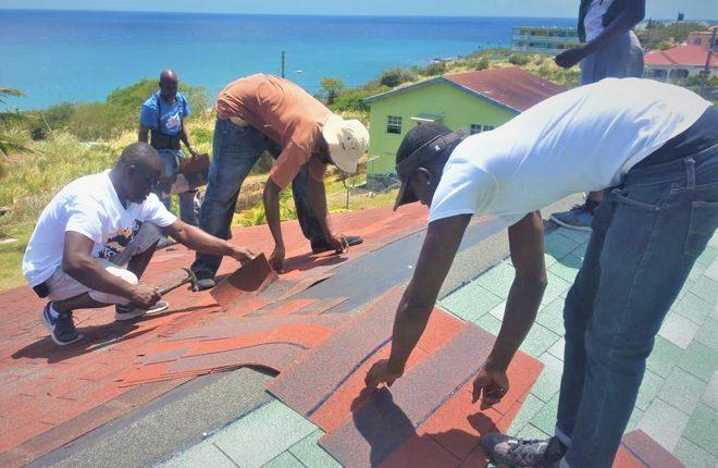 Prime Minister Harris Dispels Falsehoods Surrounding the Government's Hurricane Rehabilitation Programme