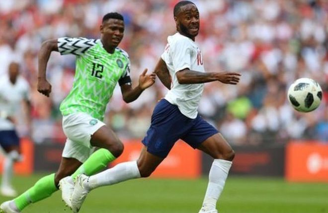 World Cup 2018: England players play less than Spain & France