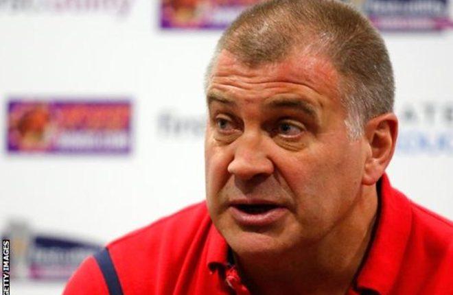Shaun Wane: Wigan Warriors boss to take role with Scotland