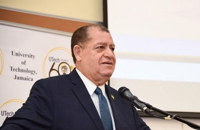 Jamaica's Agriculture Minister Commits to Development of Medical Cannabis Industry