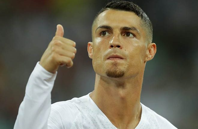 Cristiano Ronaldo: Juventus sign Real Madrid forward for 99.2 million pounds