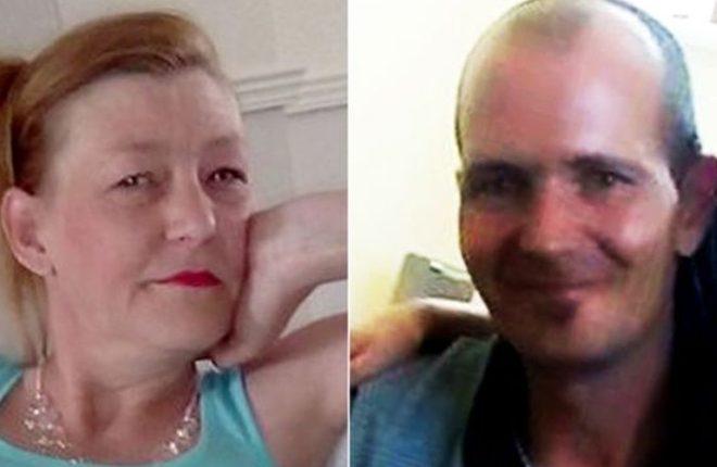 Amesbury poisoning: Couple 'handled contaminated item'