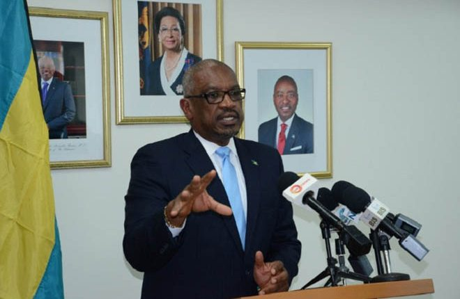 Bahamas Has no Intention of Joining CSME