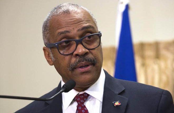 Haiti's Prime Minister Resigns