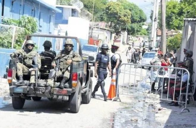 Parliament Approves Further Extensions for Zones of Special Operations in Jamaican Communities in Continued Crime Fight