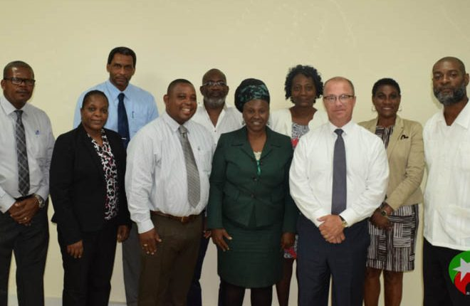 Public servants trained in enterprise risk management policy and risk assessments