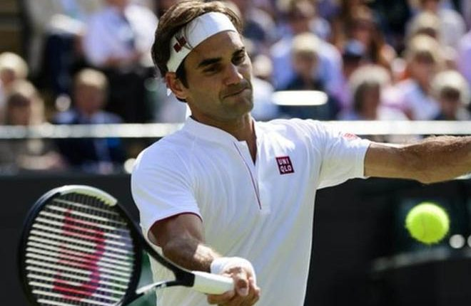 Roger Federer: World number two withdraws from Rogers Cup in Toronto