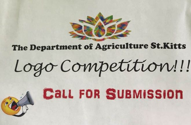 Department of Agriculture St.Kitts Logo Competition