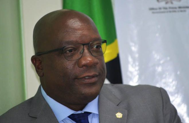 St. Kitts and Nevis Prime Minister to address Uglobal Immigration Convention in Los Angeles