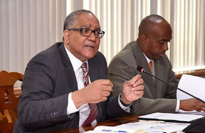 Bank of Jamaica Governor Denies There's Any Plan to Devalue Country's Dollar