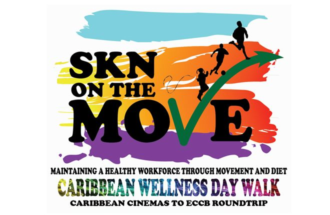 Caribbean Wellness Week 2018 Focuses on Maintaining a Healthy Workforce Through Diet and Movement
