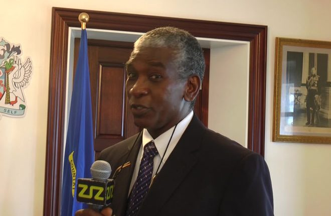 New Integrity Commission Member