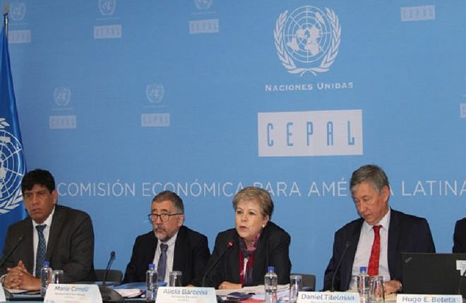 Economies of Latin America and the Caribbean to Expand 1.5 Per Cent Despite External Uncertainties, Says ECLAC