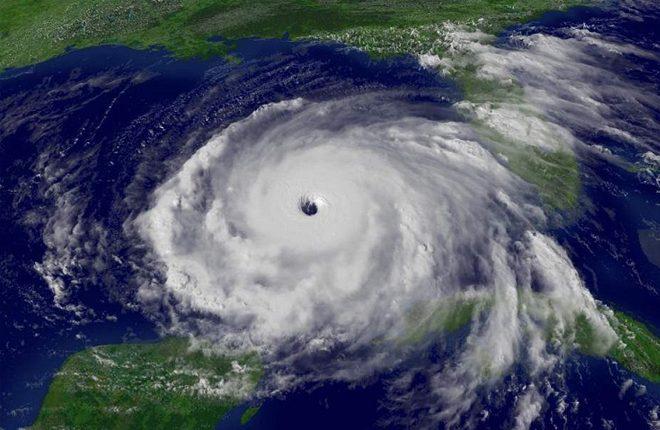 NOAA Forecasters Lower Atlantic Hurricane Season Prediction