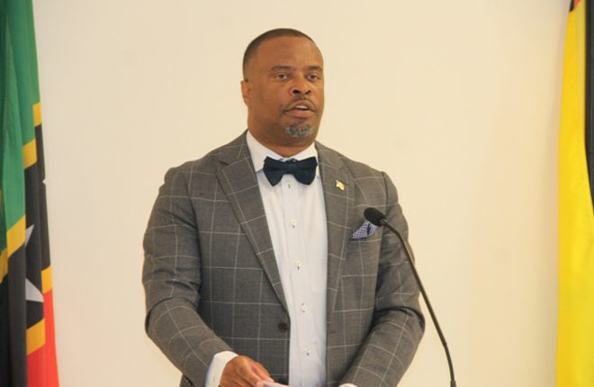 Premier Brantley to Host Monthly Press Conference