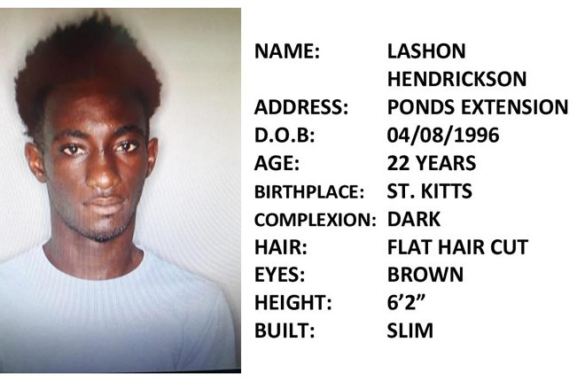 Police searching for escaped criminal