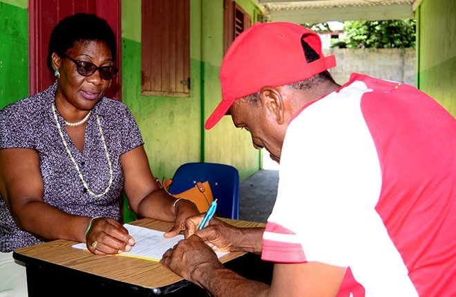 Government Extends Registration Deadline for Its Social Assistance Programme